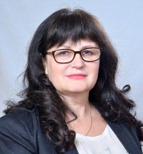 Ірина Бургун