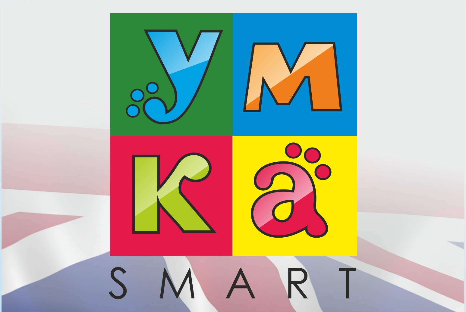 """Школа – гімназія Умка """"SMART"""" Софіївська Борщагіака"""